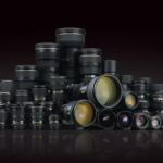 Nikon патентует два зум-объектива с светосилой F/1.2