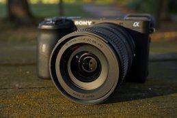 Sigma назвала цену 18-50mm f/2.8 DC DN | Contemporary для российских покупателей