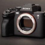 Sony A7 IV представлена официально