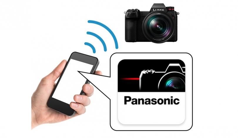 Panasonic уведомила о прекращении предоставления услуг с функциями Wi-Fi