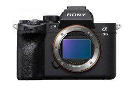 ПОДТВЕРЖДЕНО: Sony A7 IV будет анонсирована 21 октября!
