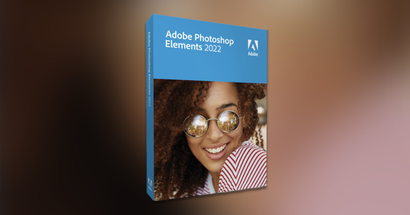 Adobe выпустила Premiere и Photoshop Elements 2022